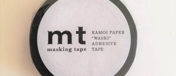 カモ井加工紙 mt マスキングテープ
